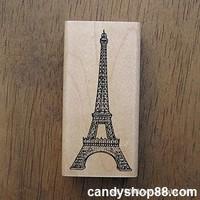 Con dấu CDĐ08 tháp Paris