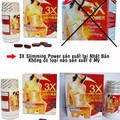 Thuốc giảm cân 3x slimming power chính hãng đến từ Nhật Bản g
