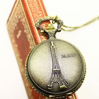 Đồng hồ bỏ túi Eiffel - QQ Eiffel thumbnail