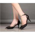 Giày sandals cao gót SD-669D