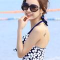 Đồ bơi short hoa cực xinh BK069