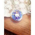 Dây chuyền đồng hồ cartoon Hello Kitty