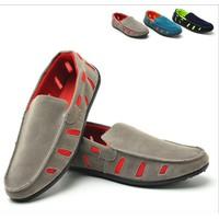 Giày Lười Phong Cách Mới GL005