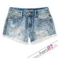 QUẦN SHORT NỮ AEROPOSTALE - AE17803464