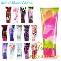 Kem dưỡng thể Bath and Body Works 226g - sale