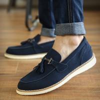 Giày lười G014