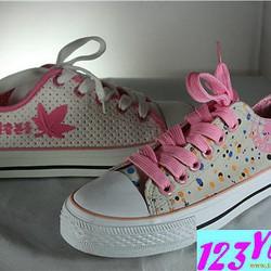 BST giày bata nữ xinh xắn GTT22
