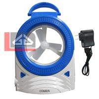 Quạt tích điện ComiDa 168