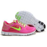 Giày thể thao Nike Free Run +3