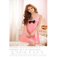 Đầm phi bóng hàng quảng châu - DN101