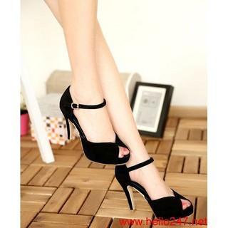 30510357981572698823574574 2je1akgn91l5h simg 5acd92 320x320 maxb Phương pháp chọn mua giày cao gót nên chú ý
