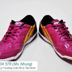 Giày Futsal Pan Sala Pro 2 hồng