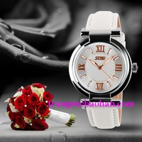 Đồng hồ Nữ SKMEI SK039 thời trang và thanh lịch