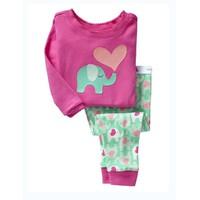 Tinker Bell Kids - Bộ GAP dài 677 - Elephant