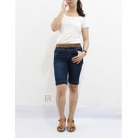 Quần jeans ngố nữ  802.1W