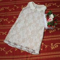 Đầm ren D57