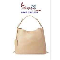 Túi Xách Forever 21 Slouchy Zippered Shoulder Bag