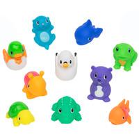 Bộ đồ chơi 10 sinh vật nước ngọt Munchkin