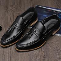 Giày da nam cao cấp G030
