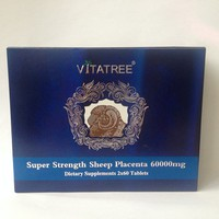 Nhau thai cừu Úc vitatree 60000mg