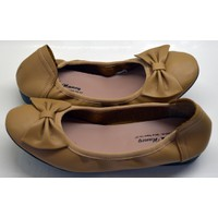 Giày da nơ 1788V001K