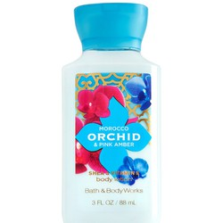 DƯỠNG THỂ BATH n BODY WORKS BODY LOTION MOROCCO ORCHID PINK AMBER