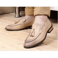 Giày da nam cao cấp G019
