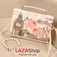 Túi đeo chéo LAZAShop DC045