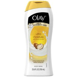 Sữa tắm Olay Ultra Moisture with shea butter - 700ML - Usa
