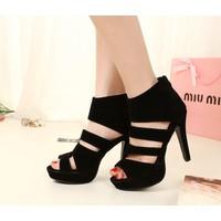 Giày cao gót CG05 - 3