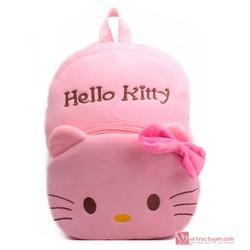 Balo hình mèo Hello Kitty