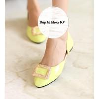 Giày búp bê RV