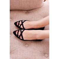 Giày búp bê BB01
