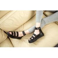 Giày sandals chiến binh 11