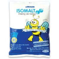Đường Isomalt tốt cho sức khỏe người tiểu đường, ăn kiêng…