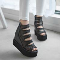 Giày sadnal đẹp
