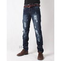 Quần jean nam dài PG653-2