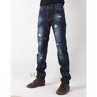 Quần jean nam dài SK681