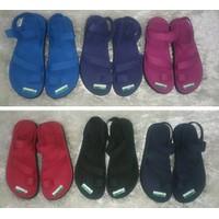Giày sandals xốp xỏ ngón