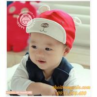 Mũ nón trẻ em N529