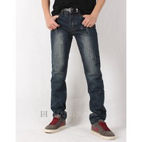 Quần jean nam dài PG681