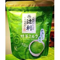 Bột Trà Xanh Matcha Milk hàng Nhật