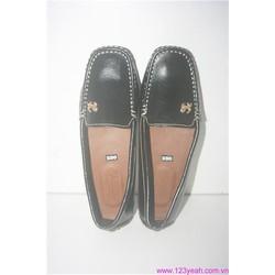 Giày mọi nữ khóa sắt ngựa sành điệu GM73