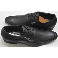 Giày tây cột dây G1435D