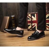 Giày da nam cao cấp G005