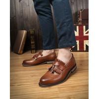 Giày da nam cao cấp G006