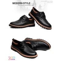 Giày bốt cổ thấp _ SH1443