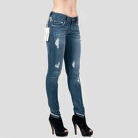 Quần jeans nữ Zara KRQJNU07