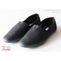Giày Toms, giày vải thời trang - SH1446