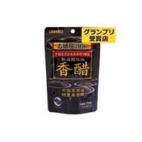 Dấm đen giảm cân dạng viên Orihiro Nhật Bản